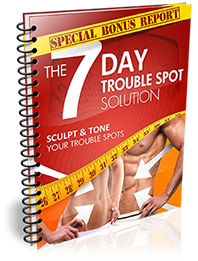 The 7 Day Trouble Spot Solution